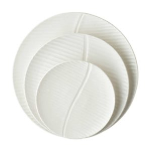 bread and butter plate dessert plate dinner plate dinner set