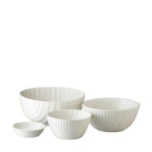 banana leaf collection pasta bowl rice bowl sauce dish set soup bowl