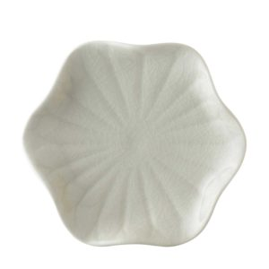 lotus collection soap dish