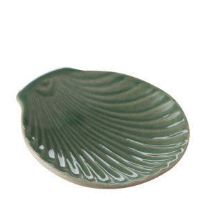 jenggala sea creatures shell soap dish
