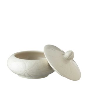 ceramic bowl lotus collection