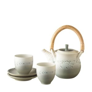 japanese tea cup tea set teapot