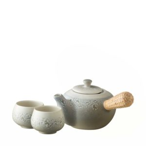 tea cup tea set teapot