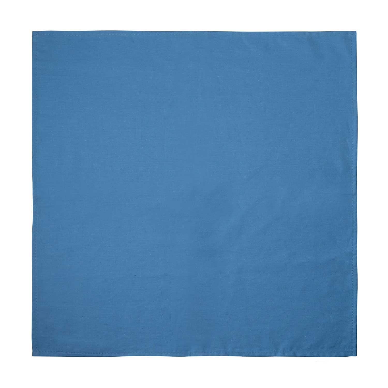 napkin blue