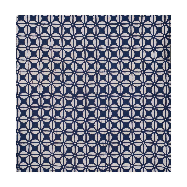 napkin batik