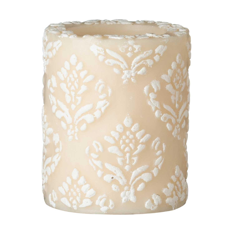 damask candle