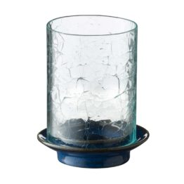 classic round candle holder
