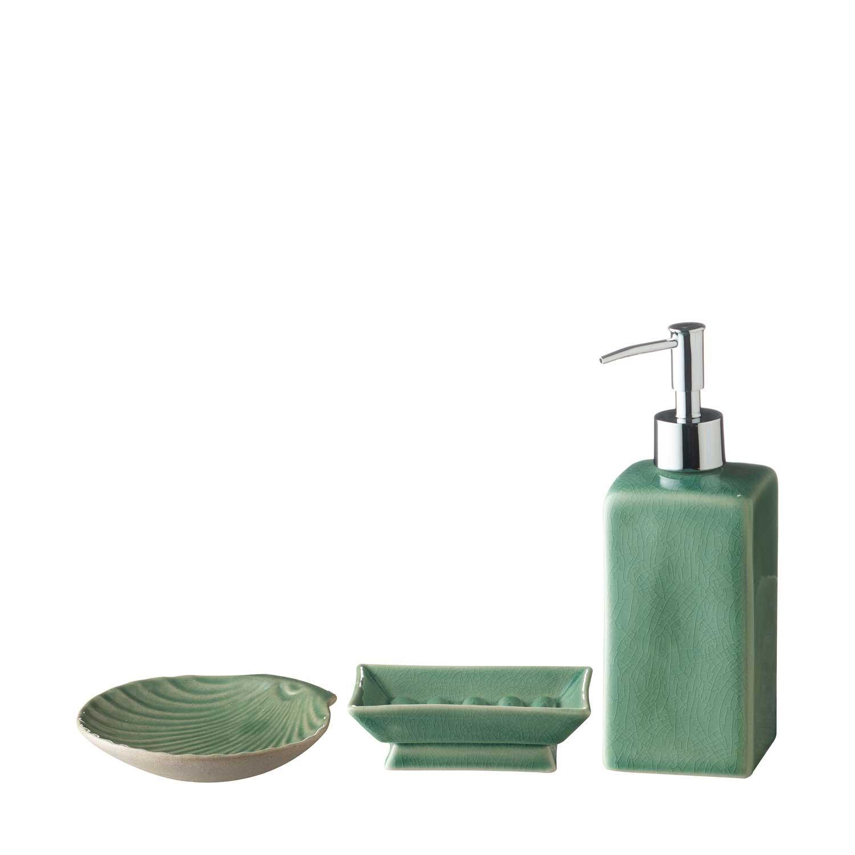 classic amenity bathroom set