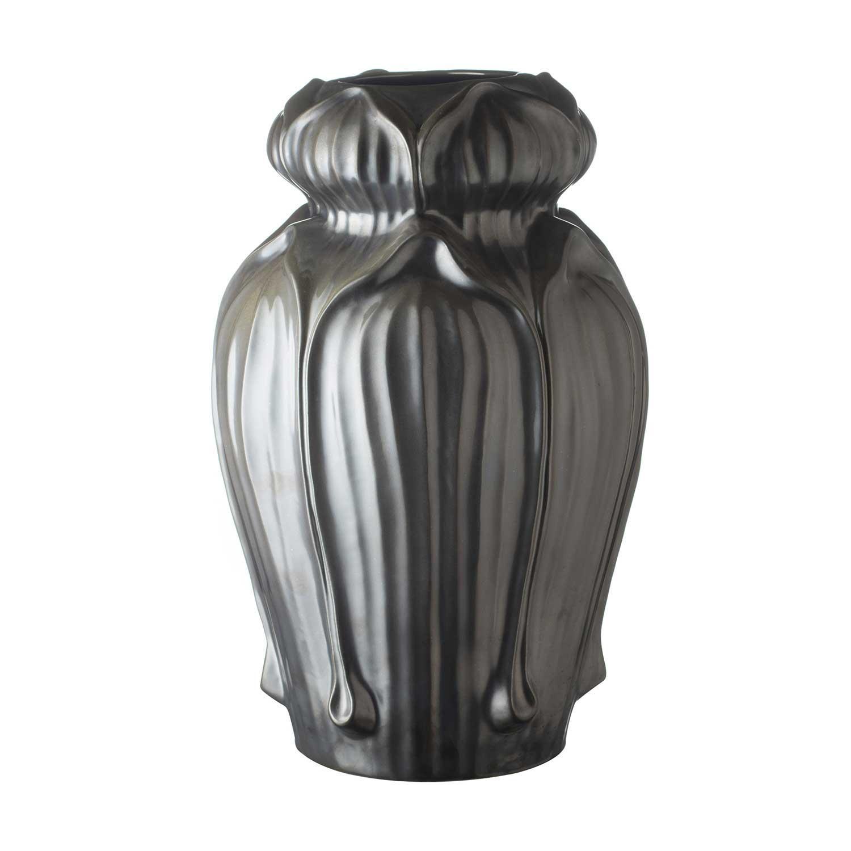 grueby vase II