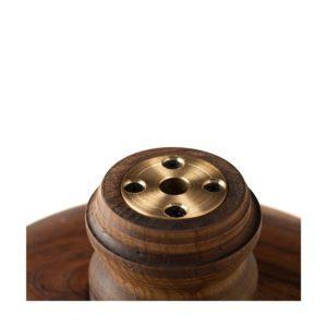 teak wood wooden tray