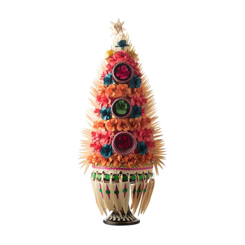 Lontar Christmas Tree