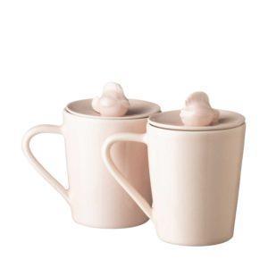 jenggala artwork ceramic mug set