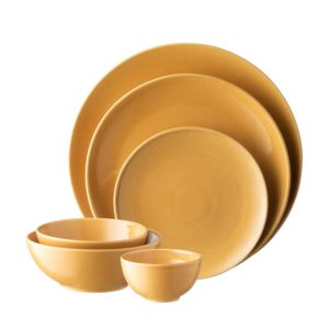 classic collection dinner set