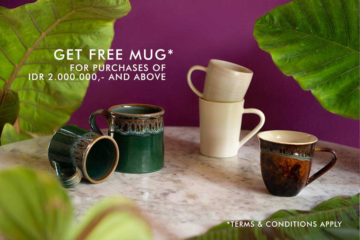 A free Mug