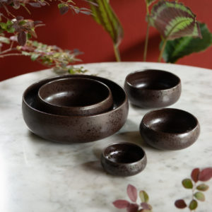bowl set coco collection