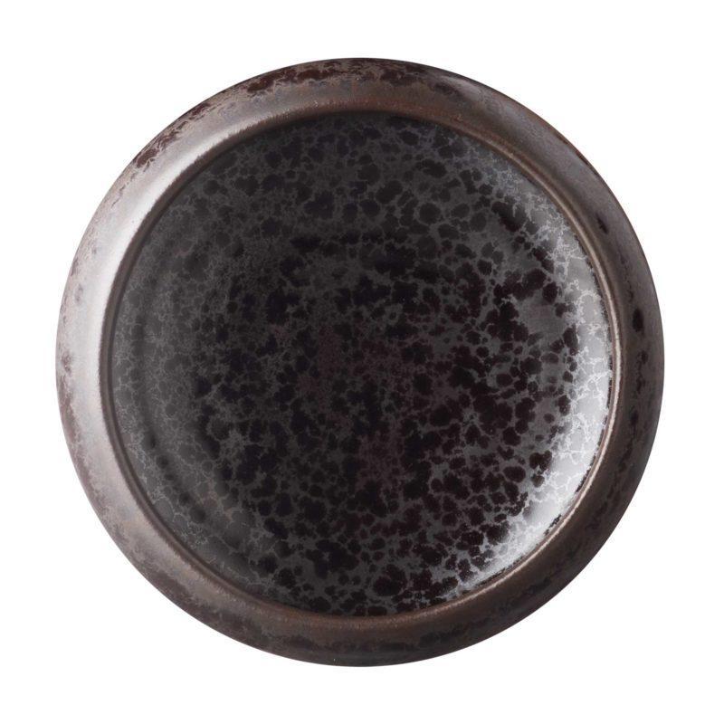 coco sauce dish