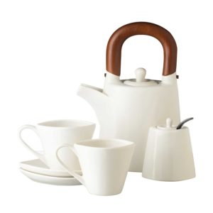 bruka collection tea set