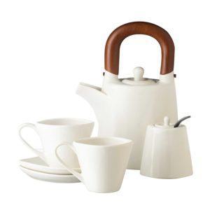 bruka collection tea set