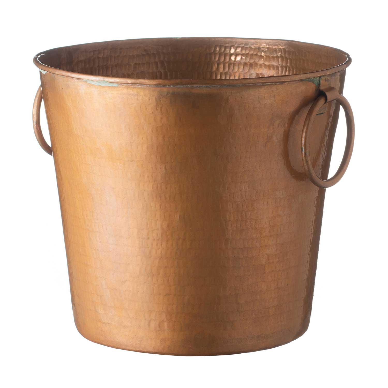 tapered wine bucket