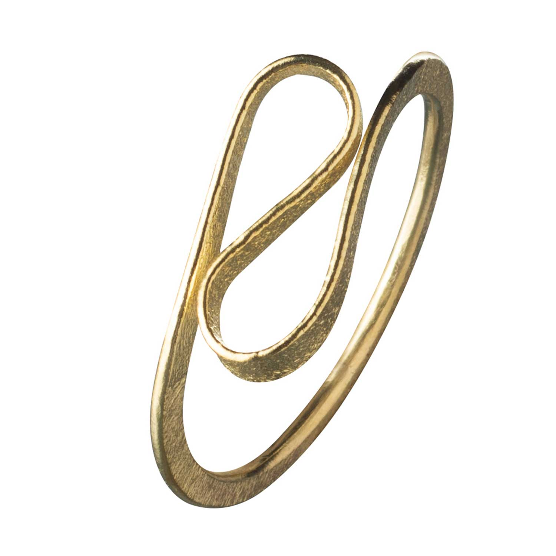 napkin ring snake