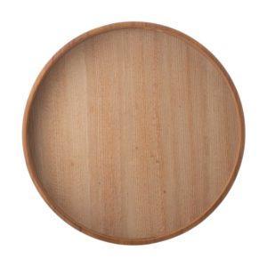 round tray