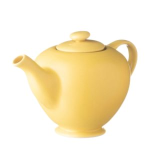 classic collection teapot