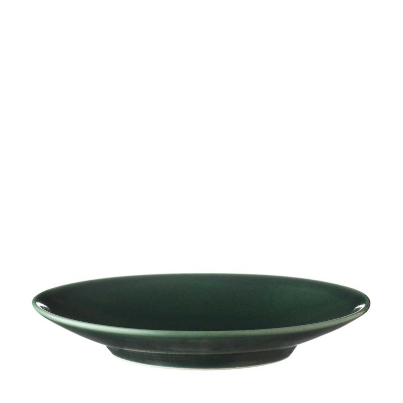 classic curved side plate