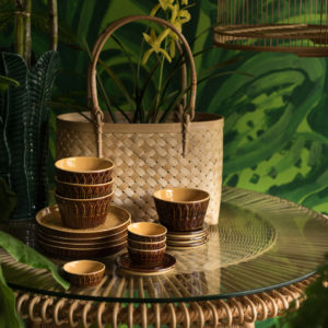 dining lontar collection
