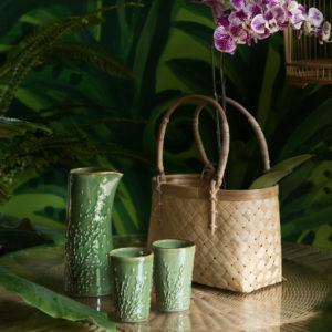 padi collection water jug set