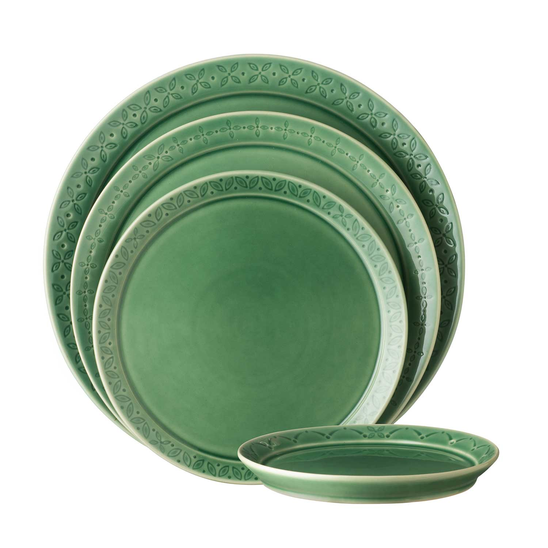 Griya Plate Set