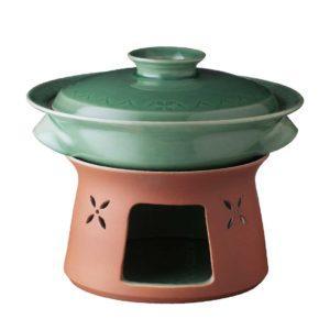 casserole griya collection lebaran hampers warmer set
