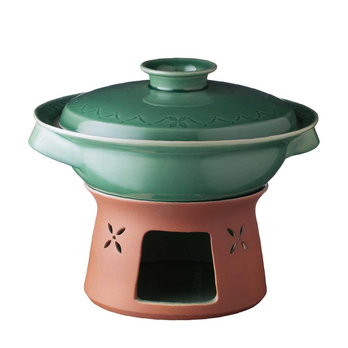 large casserole griya set
