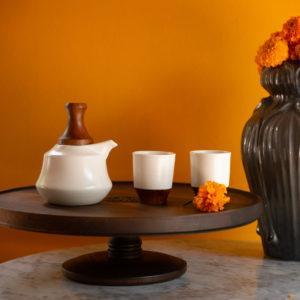 coffee pot drinkware kendi tea set teapot unesco awards kendi