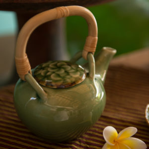 frangipani collection frangipani set tea set