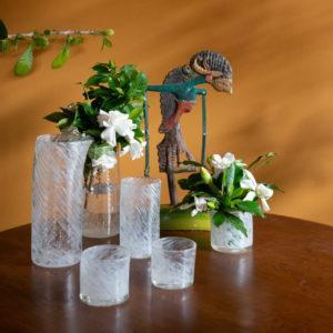 glassware soju glass